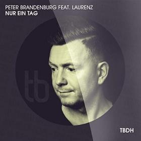 PETER BRANDENBURG FEAT. LAURENZ - NUR EIN TAG